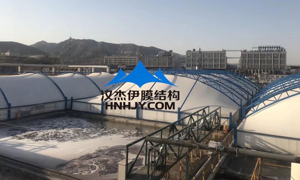临汾污水厂项目